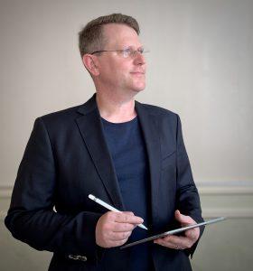 Martin Pahl | Digital Marketing Stratege